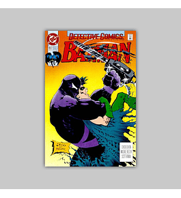 Detective Comics 657 1993