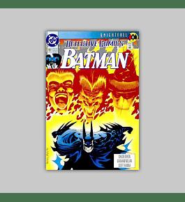Detective Comics 661 1993