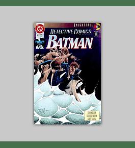 Detective Comics 663 1993