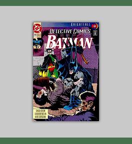 Detective Comics 665 1993
