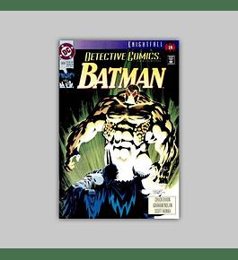 Detective Comics 666 1993