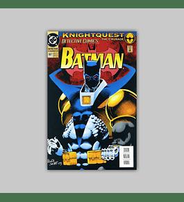 Detective Comics 667 1993