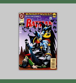 Detective Comics 668 1993