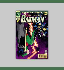 Detective Comics 672 1994