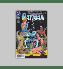 Detective Comics 683 1995