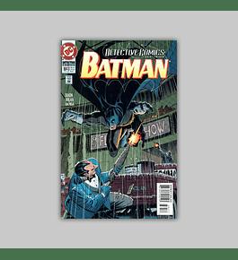 Detective Comics 684 1995