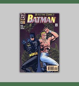 Detective Comics 685 1995