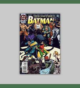 Detective Comics 686 1995