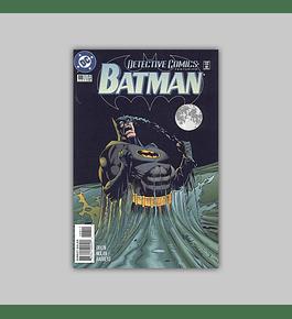 Detective Comics 688 1995