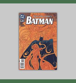 Detective Comics 689 1995