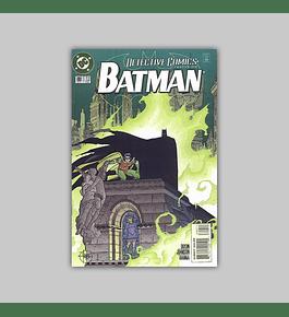 Detective Comics 690 1995