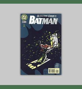 Detective Comics 693 1996
