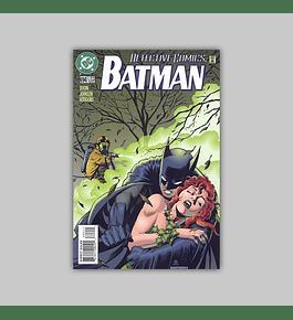 Detective Comics 694 1996