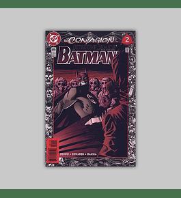 Detective Comics 695 1996