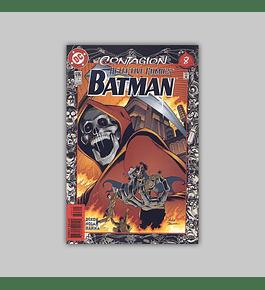 Detective Comics 696 1996