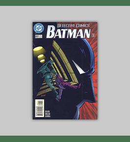 Detective Comics 697 1996