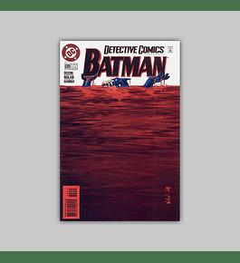 Detective Comics 699 1996
