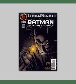 Detective Comics 703 1996