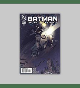 Detective Comics 709 1997