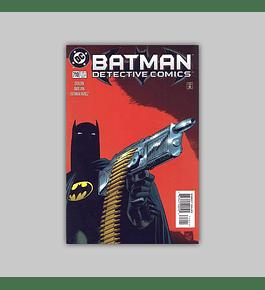 Detective Comics 710 1997