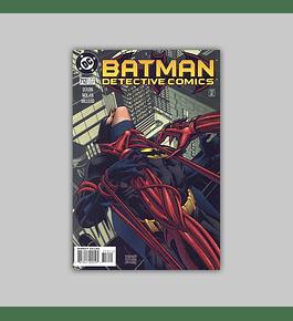 Detective Comics 712 1997