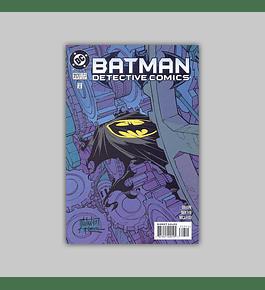Detective Comics 717 1998