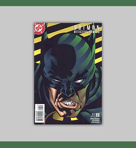 Detective Comics 716 1997