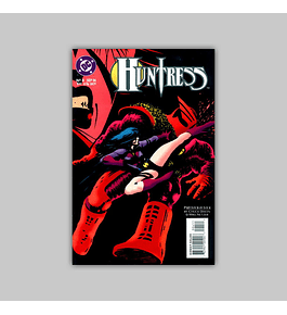 Huntress 4 1994