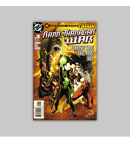 Rann/Thanagar War 1 2005