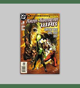 Rann/Thanagar War 1 2005