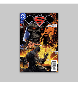 Superman/Batman 11 2004