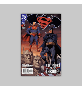 Superman/Batman 14 2005