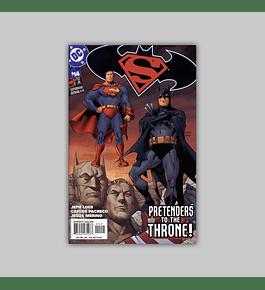 Superman/Batman 14 2005