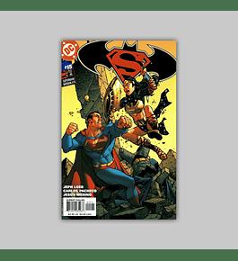Superman/Batman 15 2005
