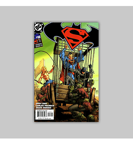 Superman/Batman 16 2005