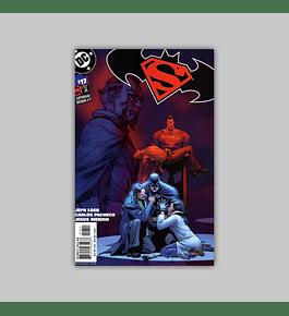 Superman/Batman 17 2005
