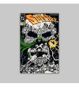 The Spectre (Vol. 3) 1 Glow In the Dark 1992