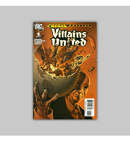 Villains United: Infinite Crisis Special 2006