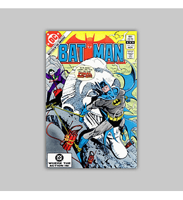 Batman 353 VF/NM (9.0) 1982