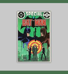 Batman Special 1 1984