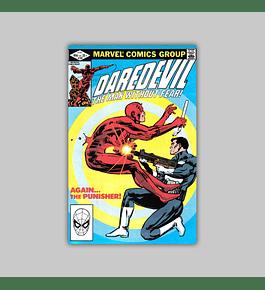 Daredevil 183 1982
