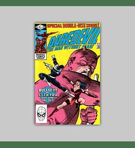 Daredevil 181 1982