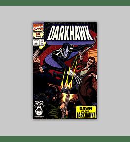 Darkhawk 1 1991