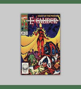 Excalibur 29 1990