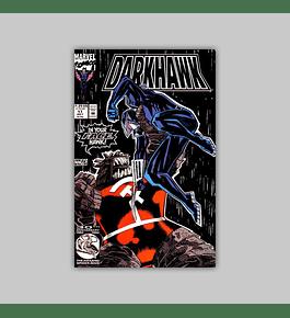 Darkhawk 17 1992