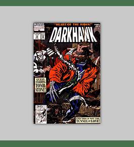 Darkhawk 12 1992
