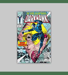 Darkhawk 21 1992