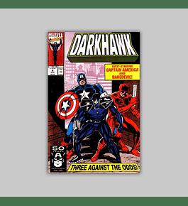 Darkhawk 6 1991