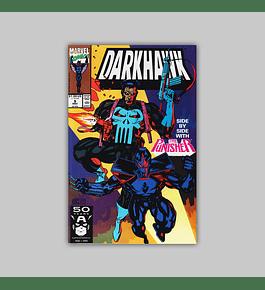 Darkhawk 9 1991