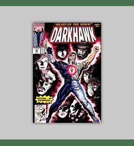 Darkhawk 10 1991